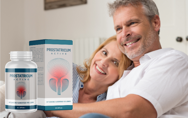 ¿Es Prostatricum Active una estafa o funciona? Opiniones de los usuarios