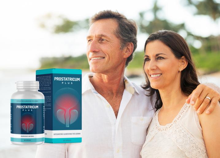 ¿Dónde se puede comprar Prostatricum Plus? Opiniones, uso y precio