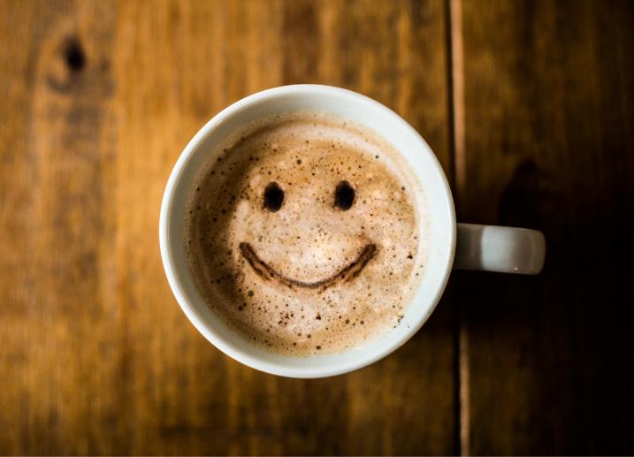 ¿Es malo tomar café para la próstata?