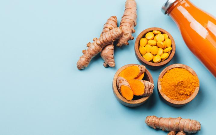 Cúrcuma y próstata: todos los beneficios de esta especia