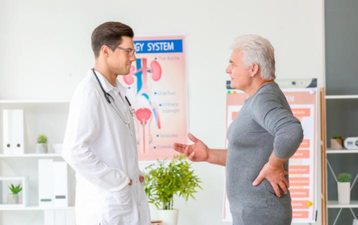 Biopsia de próstata: ¿qué es y cuáles son las posibles alternativas?