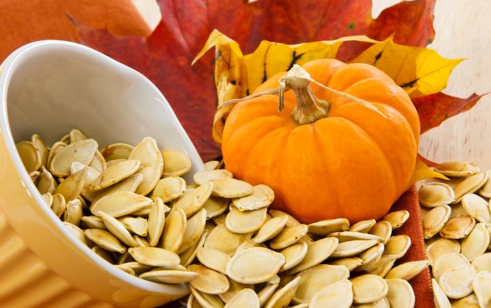 La salud de la próstata y los beneficios de las semillas de calabaza