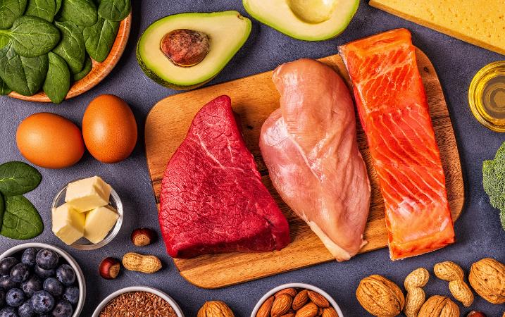 Alimentación para la prostatitis: qué comer y qué no comer